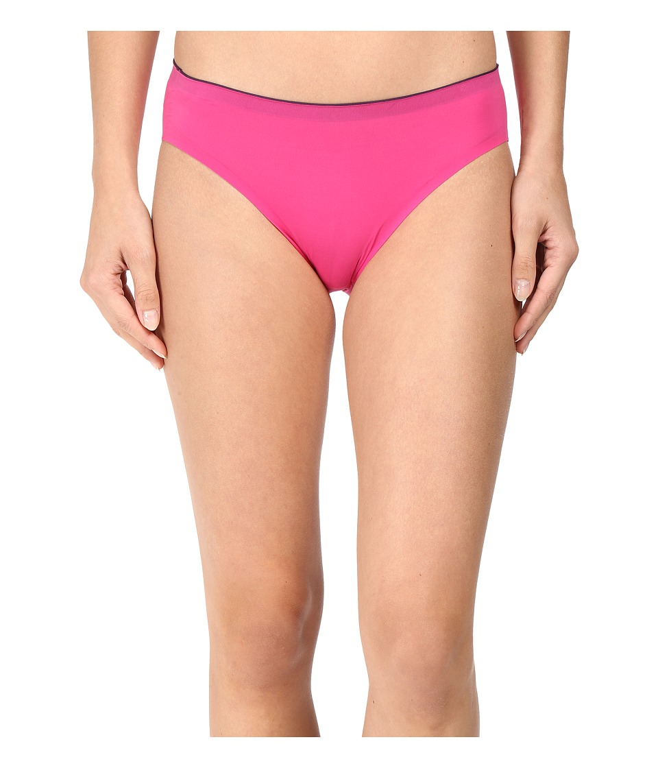 Columbia - Bonded Micro Bikini (Fuchsia) Women's Underwear