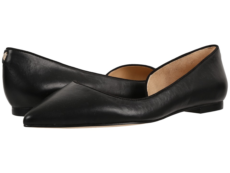 Sam Edelman - Reema (Black Nappa Leather) Women's Shoes