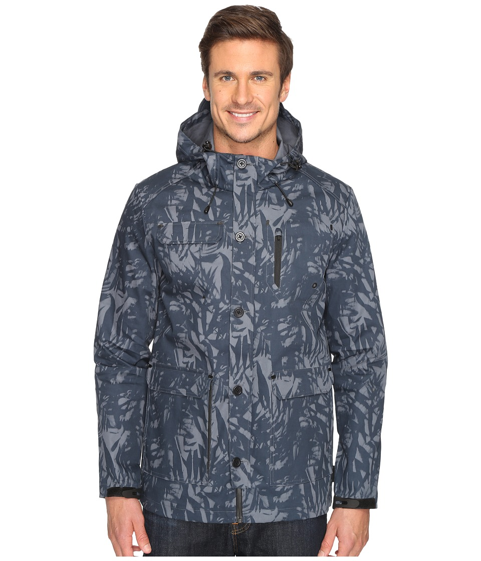 Tavik - Ruger Jacket (Tropic/Concrete) Men's Coat