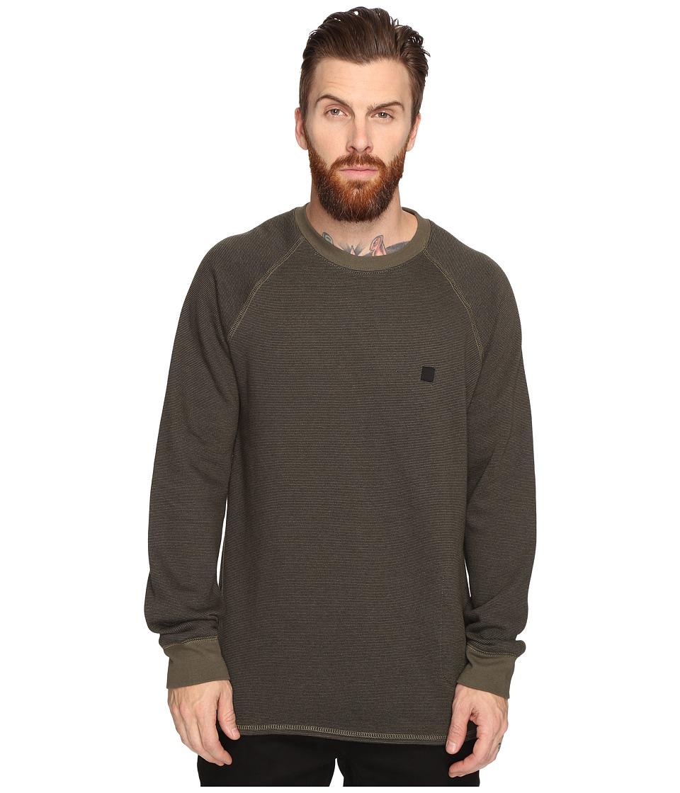 Tavik - Alpha II Fleece (Olive) Men's Coat