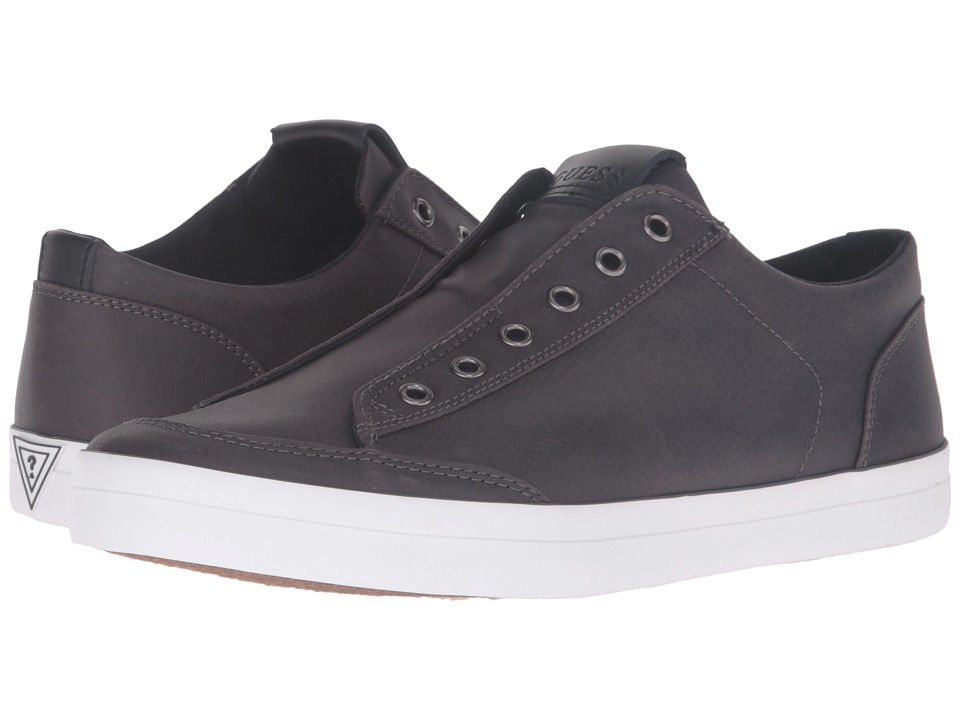 GUESS - Mitt (Grey) Men's Shoes