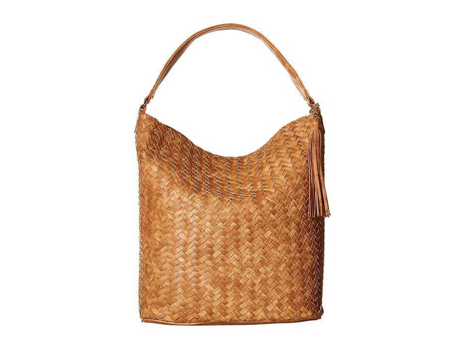 Deux Lux - Gramercy Hobo (Honey) Hobo Handbags