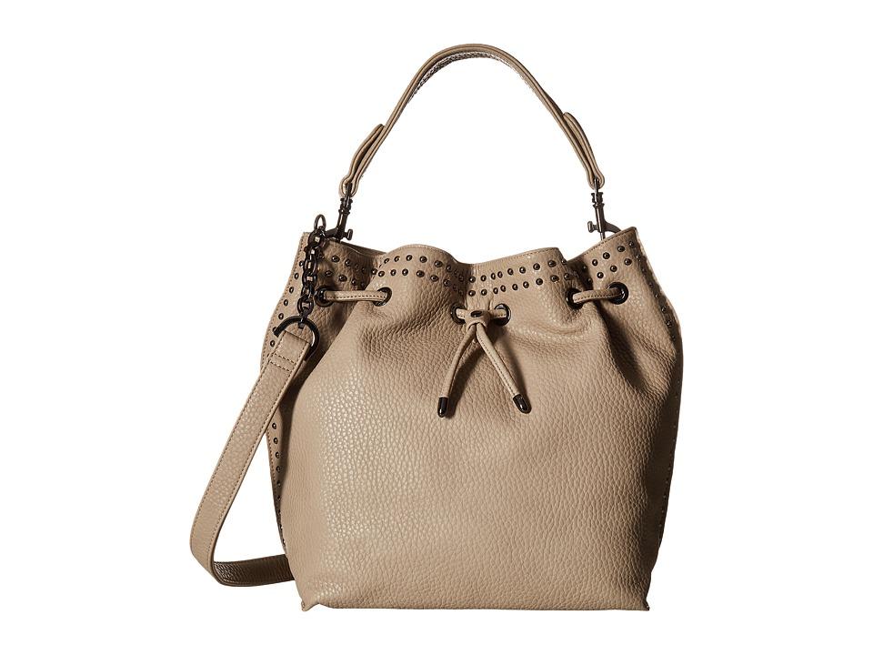 Deux Lux - Westside Hobo (Stone) Hobo Handbags