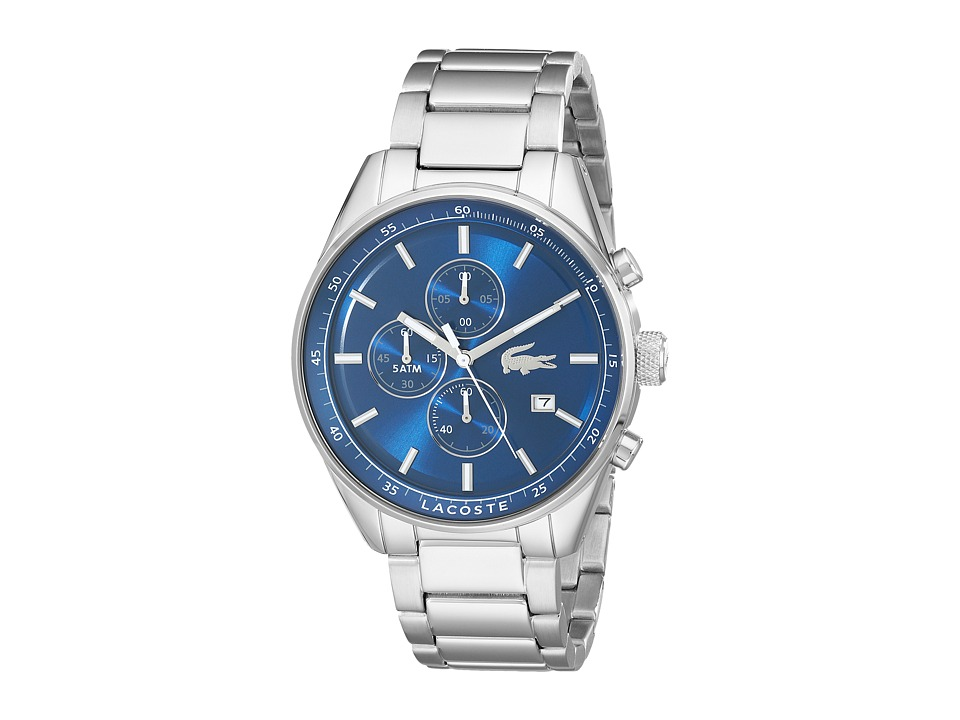 Lacoste - 2010787 - DUBLIN (Blue/Silver) Watches