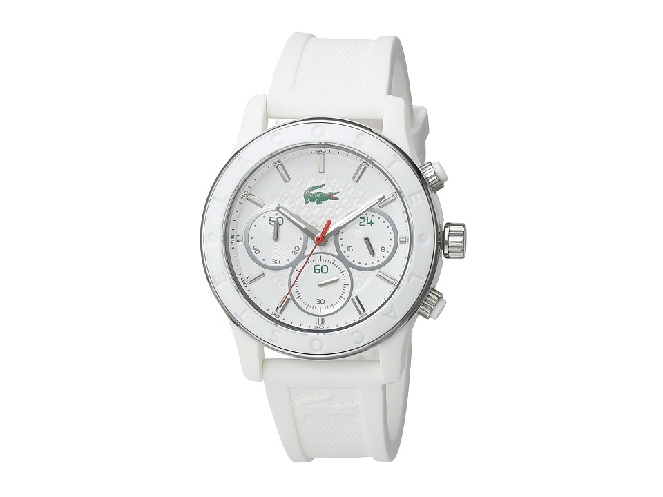 Lacoste - 2000800 - CHARLOTTE (White) Watches