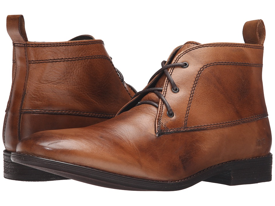 Bed Stu - Keith (Tan Glove) Men's Shoes
