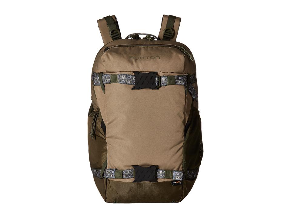 Burton - Rider s Pack 23L (Rucksack Cordura) Backpack Bags