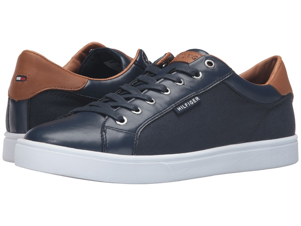 Tommy Hilfiger - Astoria (Navy) Men's Shoes