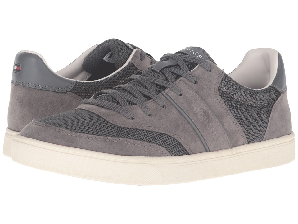 Tommy Hilfiger - Atmore (Grey) Men
