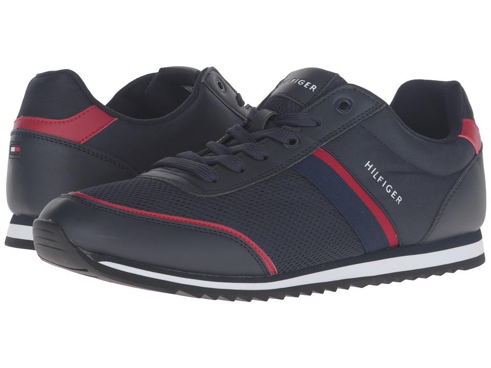 Tommy Hilfiger - Fallon (Navy) Men's Shoes