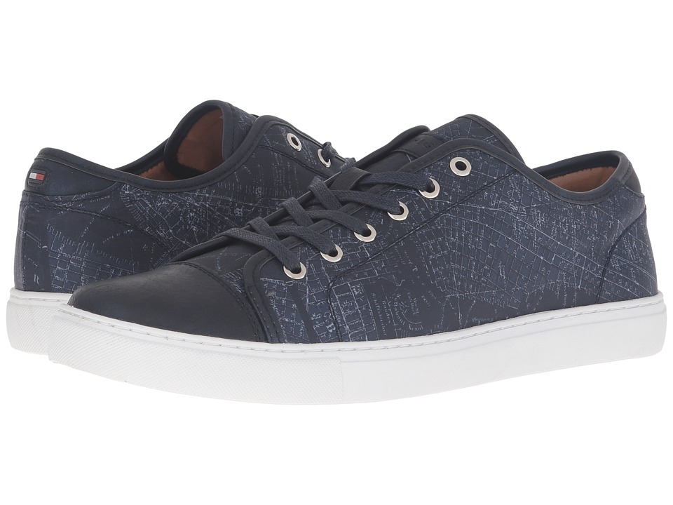 Tommy Hilfiger - Manson 3 (Navy) Men's Shoes