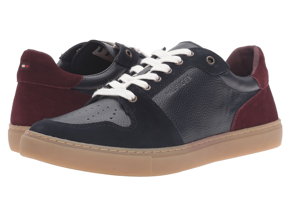 Tommy Hilfiger - Marlin (Blue) Men's Shoes