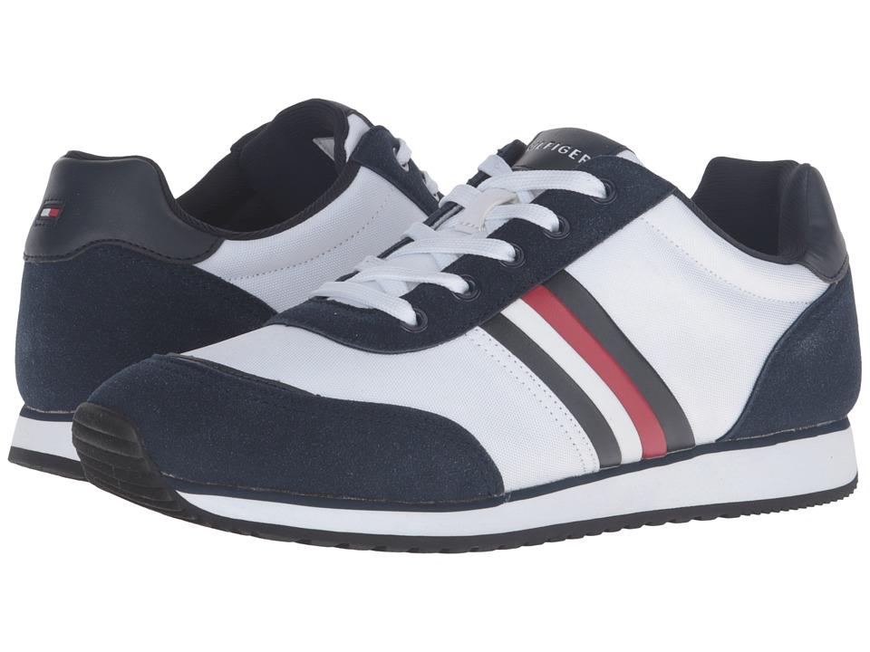 Tommy Hilfiger - Massena (Navy) Men's Shoes