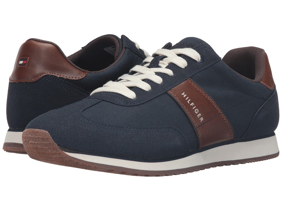 Tommy Hilfiger - Modesto (Navy) Men's Shoes