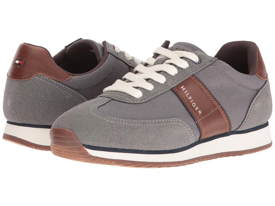 Tommy Hilfiger Modesto (Grey) Men