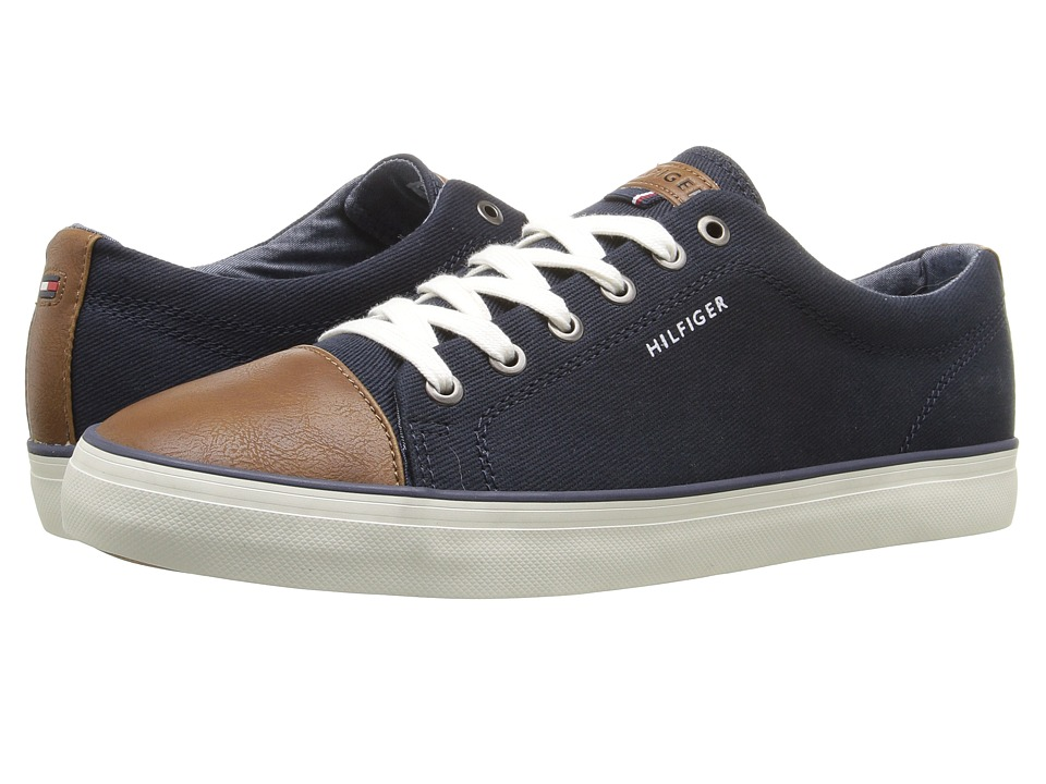 Tommy Hilfiger - Parma 2 (Navy) Men's Shoes
