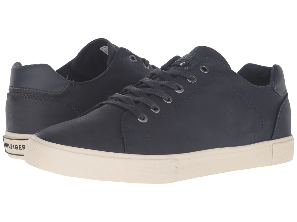 Tommy Hilfiger - Pawleys 2 (Navy) Men's Shoes