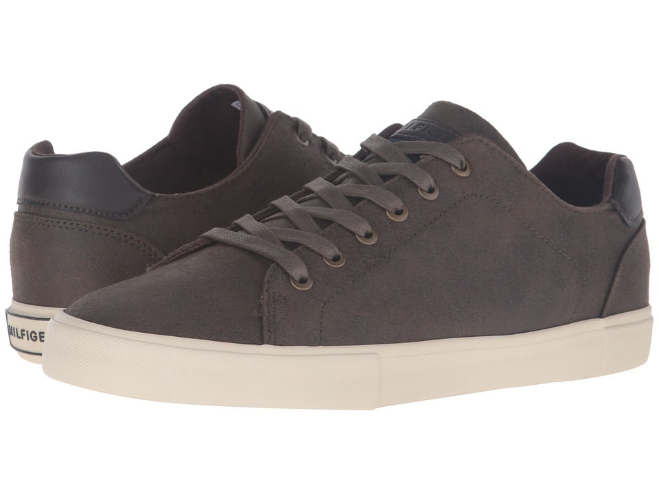 Tommy Hilfiger - Pawleys 2 (Olive) Men