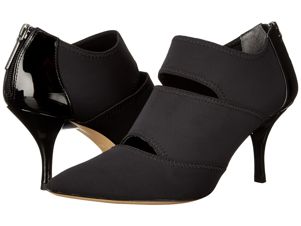 Donald J Pliner - Evia (Black) Women's Shoes
