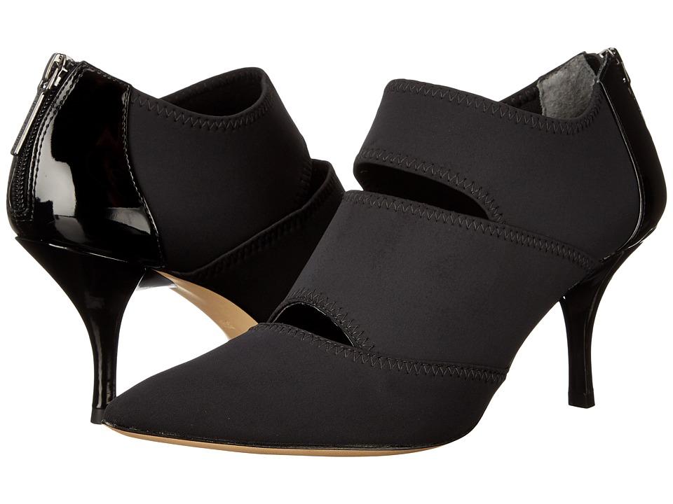 Donald J Pliner - Evia (Black) Women's Shoes