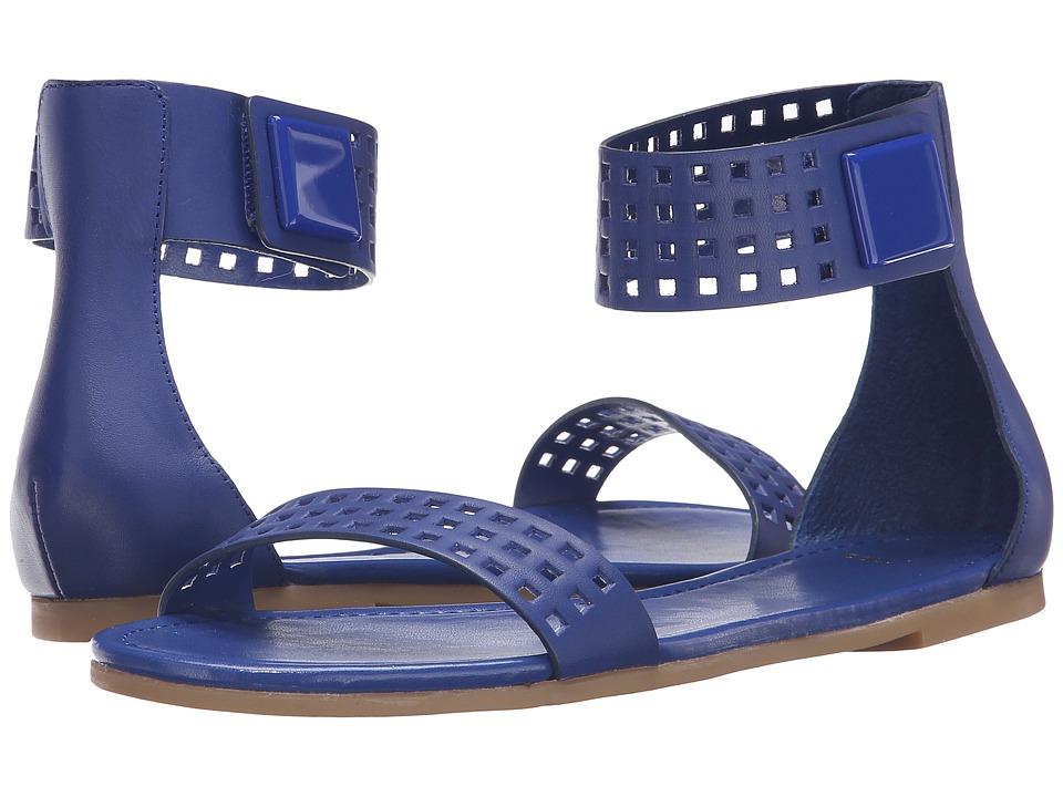Cole Haan - Rhoads Sandal (Bristol Blue) Women's Sandals