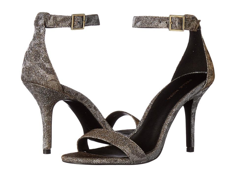 Pelle Moda - Kacey (Leopard) High Heels
