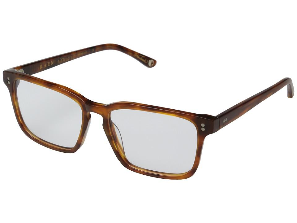 RAEN Optics - Ditmar RX (Spilt Finish Rootbeer) Fashion Sunglasses