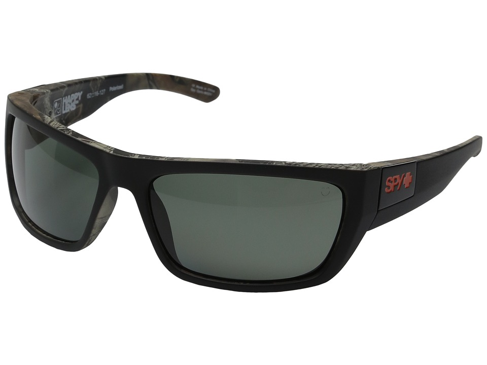 Spy Optic - Dega (Decoy True Timber/Happy Gray Green Polar) Athletic Performance Sport Sunglasses