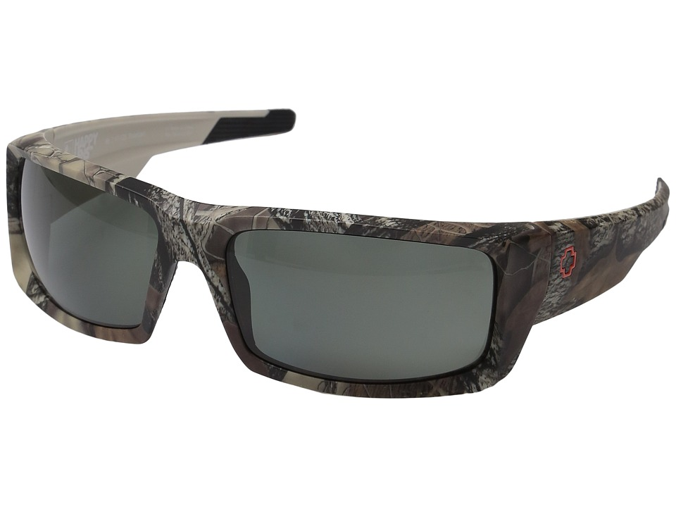 Spy Optic - General (True Timber/Happy Gray Green Polar) Sport Sunglasses