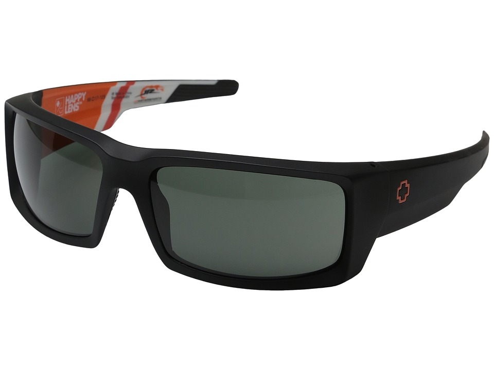 Spy Optic - General (Jr Motorsports Livery/Happy Gray Green) Sport Sunglasses