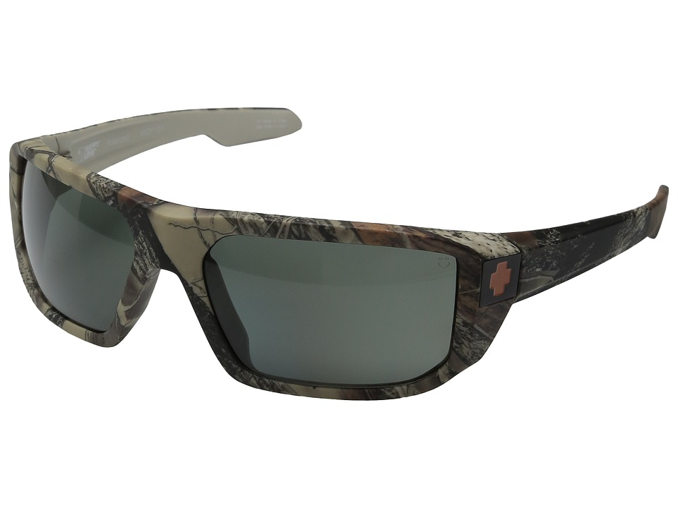 Spy Optic - McCoy (True Timber/Happy Gray Green Polar) Sport Sunglasses