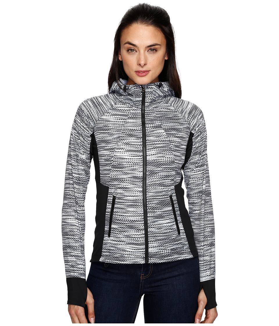 Marmot - Muse Jacket (Dark Charcoal Blink) Women's Coat