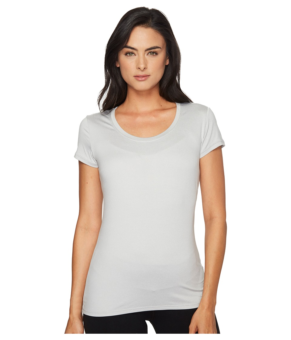 Marmot All Around Tee S/S (Bright Steel) Women
