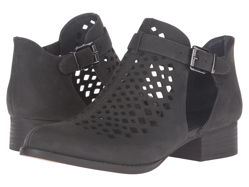 Vince Camuto - Cadey (Battleship Oiled Nubuck) Women's Boots