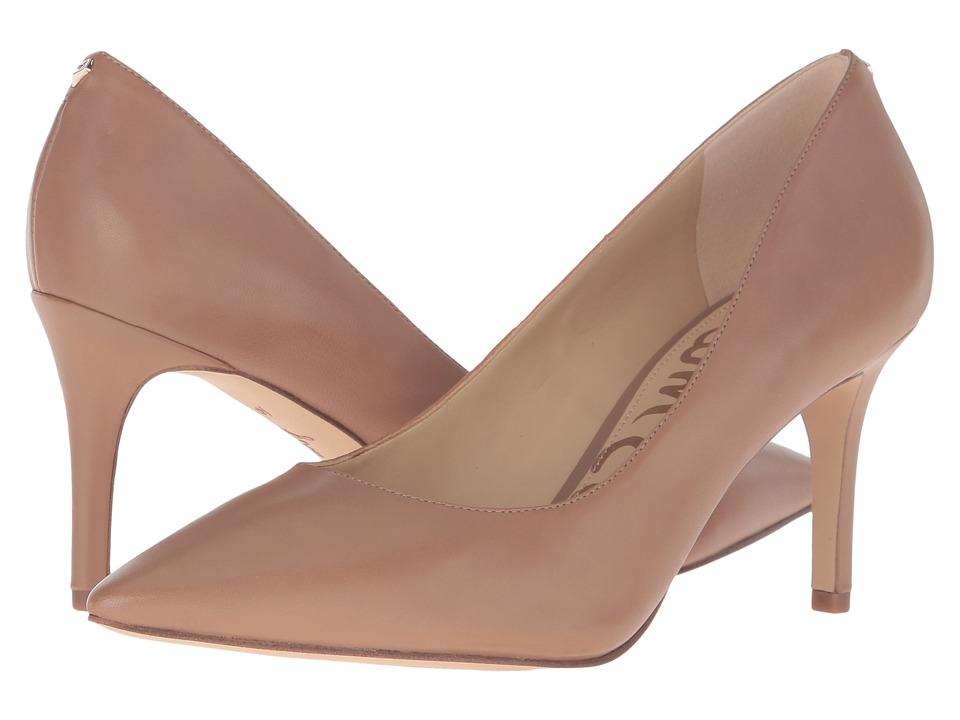 Sam Edelman - Tristan (Golden Caramel Dress Nappa Leather) Women's Shoes