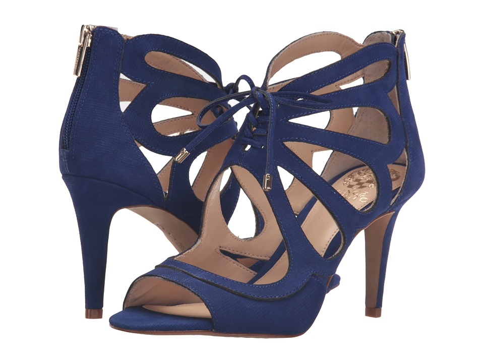 Vince Camuto - Calivia (Coastal Blue Phoenix) High Heels