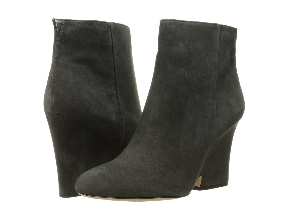Sam Edelman - Wilson (Phantom Grey Kid Suede Leather) Women's Shoes
