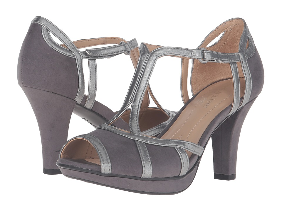 Naturalizer - Dacoma (Grey) Women