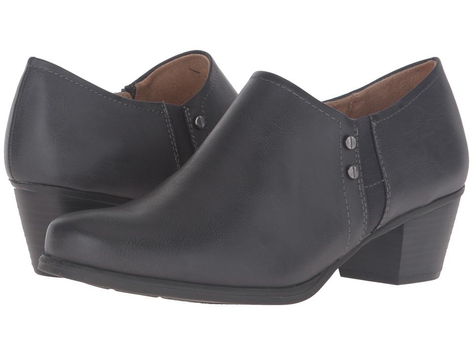 Naturalizer - Koop (Grey) Women's Shoes