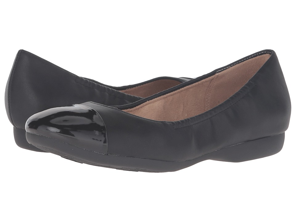 Naturalizer - Campo (Black) Women