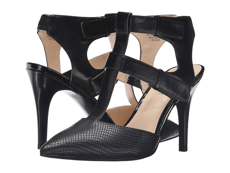 Nine West - Tricky (Black Multi) Women's Shoes