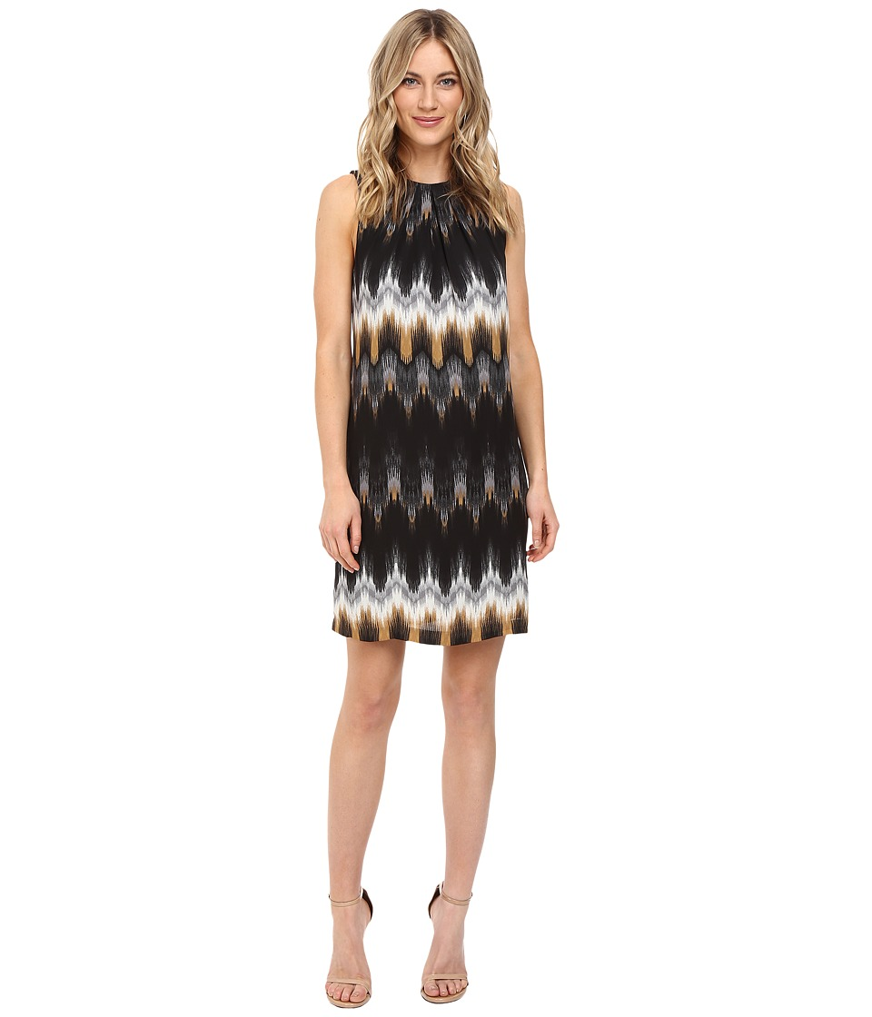 kensie Tribecca Dress KS0K7247 (Black Combo) Women