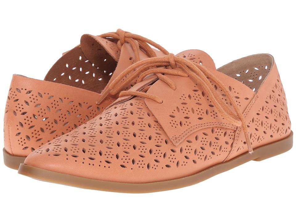 Lucky Brand - Yatess (Peony) Women's Shoes