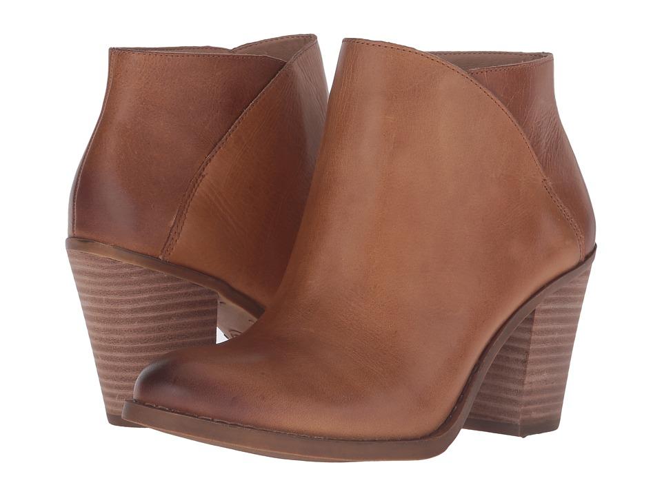 Lucky Brand - Eesa (Cashew) Women's Boots