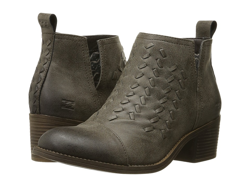 Billabong - Cutting Loose (Espresso) Women's Shoes