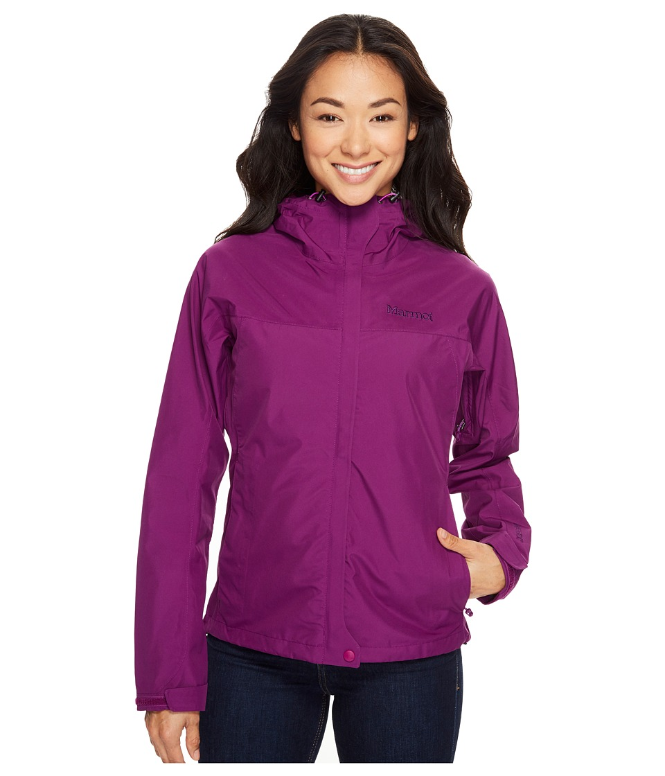 Marmot - Minimalist Jacket (Grape) Women's Coat