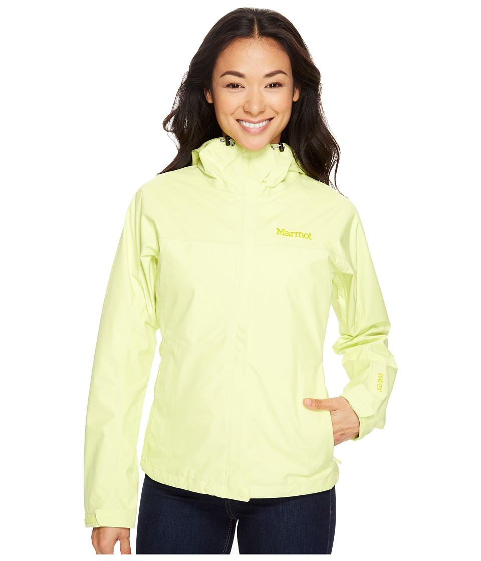 Marmot - Minimalist Jacket (Sunny Lime) Women's Coat