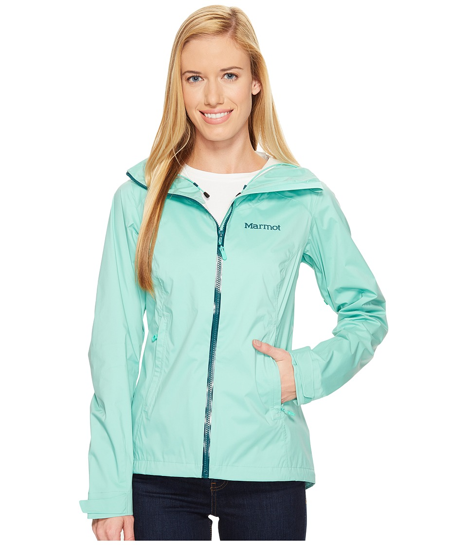 Marmot - Magnus Jacket (Celtic) Women's Coat