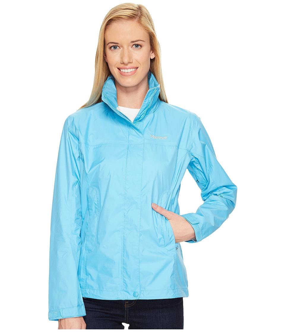 Marmot - PreCip(r) Jacket (Paradise) Women's Jacket