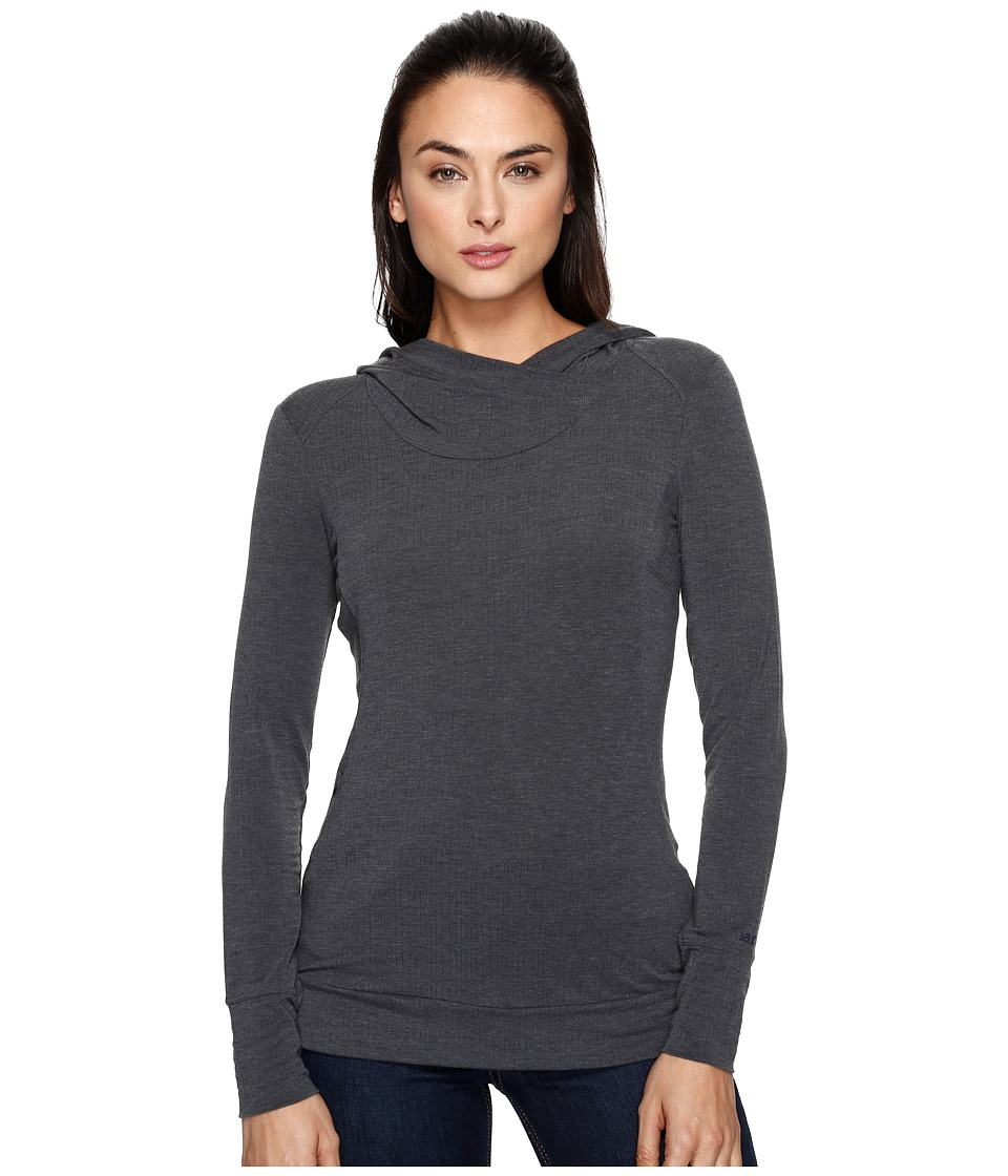 Marmot - Tallac Hoodie (Black) Women's Sweatshirt